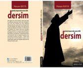 Gümüş Kapısında Asma Kilit DERSİM | Hasan KAYA