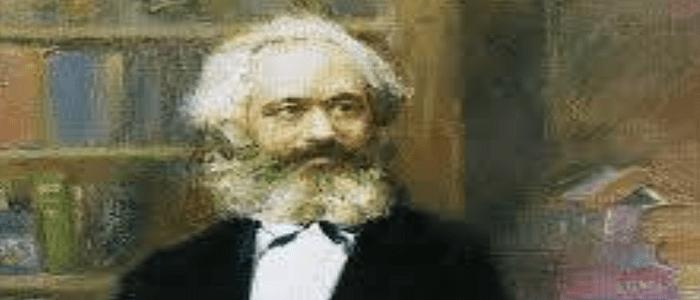 Marx, Başka bir hayat mümkün…