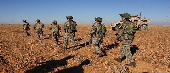 """Türkiye'nin """"güvenli bölge"""" ısrarı, yeni bataklık ısrarı…"""